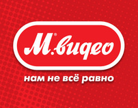 Mvideo app