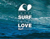 Good Surf Good Love 2016