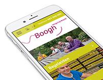 Website Boogh