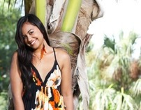 Jessica Mauboy for Womens Day