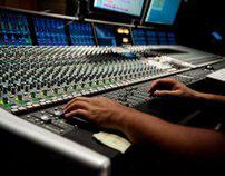 Siha Gnet Demo Reel 2011- BS in Audio Production
