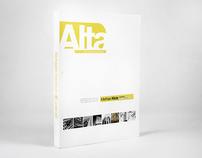Alta Magazine