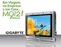 Gigabyte Netbook Brochure