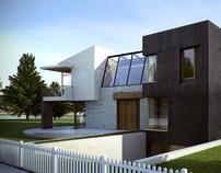 House in Bankia, Bulgaria