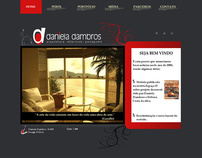 Daniela Dambros website