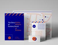 Garbary&Co branding