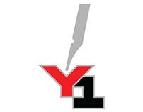 Year One -Logo Design