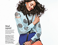 Who's The Boss / Femina / May'15