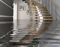 How to Get Rid of Water Damage