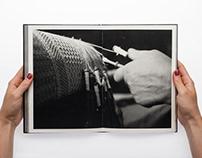 Photo Book: Von Hand Zu Hand