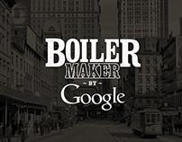 Boilermaker Google 1920s