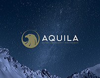 Aquila Corporate Identity