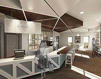 STUDIO 2: Hospitality Design