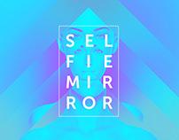 Presentation Selfie Mirror
