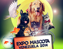 Event Planner at Expo Mascota Venezuela