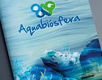 Portada publicación Aquabiósfera