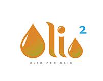 Olio per Olio - Logo
