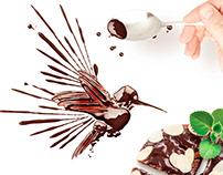 Nacional de Chocolates - Advertising