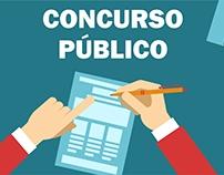 Como estudar para concurso publico