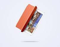 Casa San Miguelito Web App