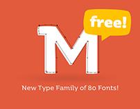 Moreno – Type Family