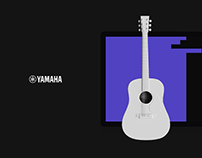 Site - Yamaha Ao Vivo
