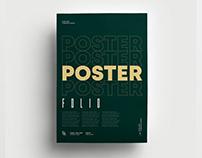Poster folio   Progettazioni Grafiche