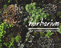HERBARIUM - our green playground
