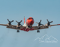 Airtankers August 22, 2020