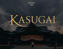 Kasugai | Web Site for Japanese Gallery