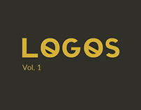 Logo Design Vol. 1