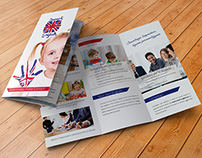 Smart English | English Lessons | Brochure
