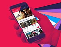 ivi Online Cinema @Android