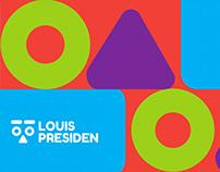 Personal Branding Project Louis Presiden