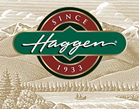 Haggen Store Signage Illustrated by Steven Noble