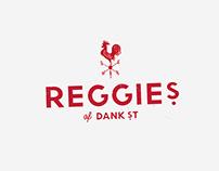 Chicken Restaurant Branding