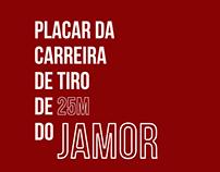 Carreira de Tiro 25m Jamor