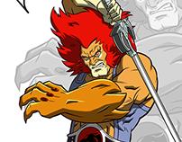 Thundercats Ho!!!!!