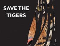 WWF Tiger Brochure