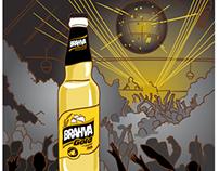 Ilustraciones Brahva Gold