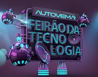 Feirão de Tecnologia Fiat Varejo / Promocional