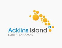 Acklins Island Logo