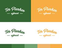 Logo Concept - Ter Planken