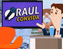 Programa Raul Convida