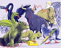 Stock-Market Zoology