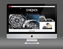 Chronosplus.gr Watch Portal