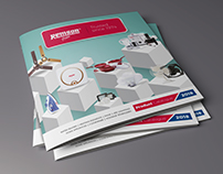 Remson all product catalog brochure