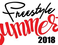 Event Flyer - Freelance 2018