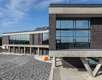 Wunderpark International School I Archstruktura