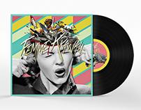 Femme Krawall - st LP